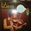 l. j. slavin /zilldog records / zd001