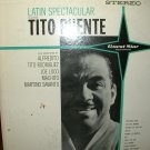 latin spectacular starring tito puente / gs 1407
