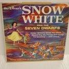 snow white & the seven dwarfs / 1201