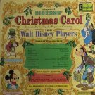 An Adaptation Of Dickens' Christmas Carol / d3811
