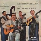 famous latin american songs / p 08104