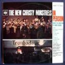 the new christy minstrels in person / cl 1941