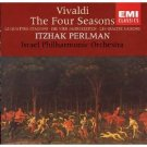 vivaldi the 4 seasons / itzhak perlman / ds-38123
