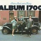 peter, paul & mary album 1700 / 1700