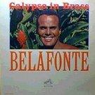 calypso in brass / belafonte / 3658
