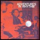 Adventures in Rhythm/ ella jenkins