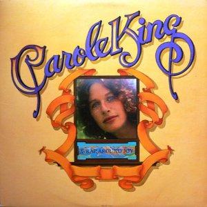 carole king wrap around joy / ode sp 77024
