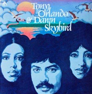 tony orlando & dawn / skybird / 4059