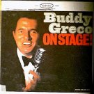 buddy greco on stage / 26116