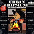 urban chipmunk / afli-4027