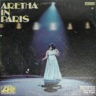 aretha in paris / sd8207