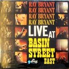 ray bryant live at basin street est / stlp1019