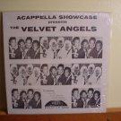 the velvet angels / relic lp 5004