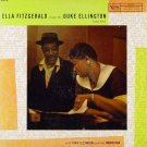 ella fitzgerald sings the duke ellington song book/mgv4009-2