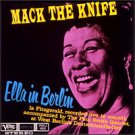 ella in berlin mack the knife / mgvs 64041