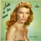 julie is her name julie london / lst7027