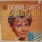 doris day's greatest hits / cl1210