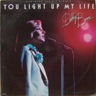 you light up my life debby boone