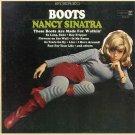 boots nancy sinatra / 6202