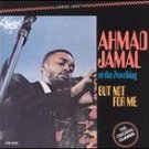 at the pershing ahmad jamal / ca 628