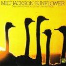 milt jackson sunflower / cti6024