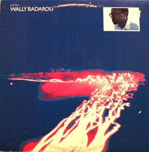 echoes / wally badarou / 90495