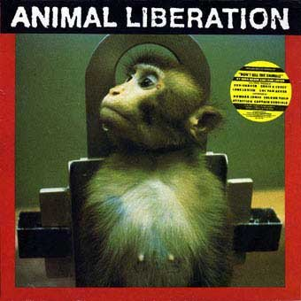 animal liberation / wax 025