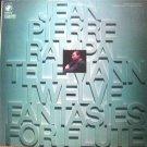 Jean-Pierre Rampal - Telemann: Twelve Fantasies For Flute