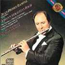 Bach: Flute Concertos, etc / Rampal, Munclinger