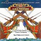 h. m. s. pinafore / spca-12001