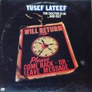 SD 1685  Yusef Lateef - The Doctor Is In...And Out