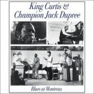 King Curtis And Champion Jack Dupree Blues at Montreux