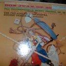EUGENE ORMANDY- Richard Strauss-
