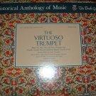 the virtuoso trumpet hm 31 sd