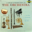 a child's introduction to the orchestra glp1