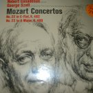 mozart concertos ml 5594  Robert Casadesus