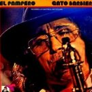 Gato Barbieri El Pampero: Live In Montreaux, Switzerland