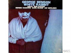 WHITE RABBIT George Benson