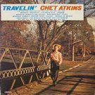 chet atkins Travelin' 1963 RCA