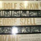 rudolf serkin / george szell / mozart ml5169