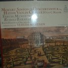 Mozart: Sinfonia Concertante, K. 364, Haydn: Violin Concerto in C Major