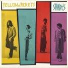 yellowjackets shades / 5752