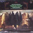 rachmaninoff / the isle of the dead / andre previn 37158