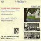 Chamber music from Marlboro
