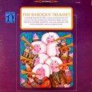 Various Artists Baroque Trumpet LP
