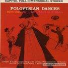 BORODIN polovtsian dances / symph No2in b minor sg7249