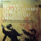 BEETHOVEN: THE FOUR LEONORES