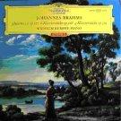 BRAHMS; Piano works op.117~119