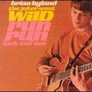 Brian Hyland - The Joker Went Wild / Run, Run, Look And See