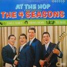 CX-244s...v/a: At the Hop LP (1964)  the 4 seasons